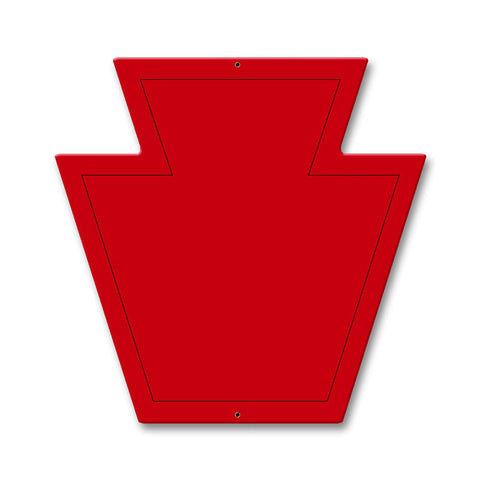 28th Infantry Division Sign