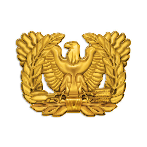 Warrant Officer Rising Eagle Sign Small