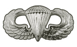 Parachutist Badge Basic Sign