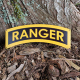 Ranger Tab Sign Small