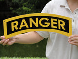 Ranger Tab Sign Large