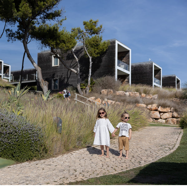 Familienferien Tipp: Martinhal Family Hotels & Resorts in Portugal