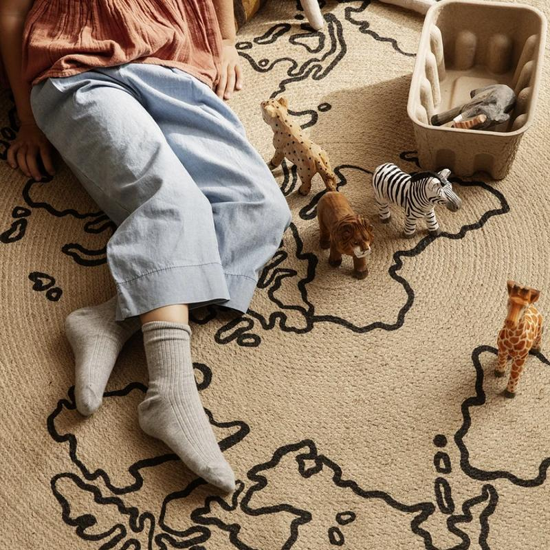 Ferm Living New Arrivals - Safari im Kinderzimmer