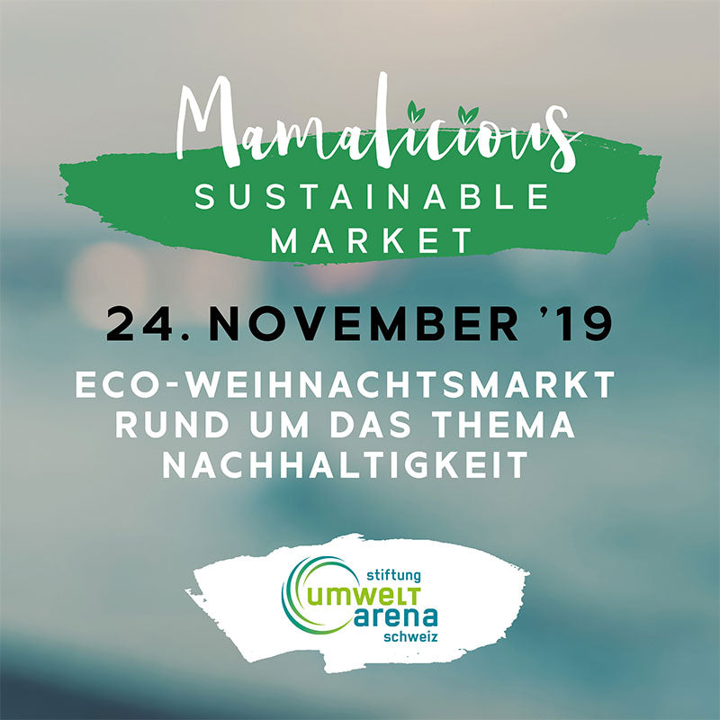 Mamalicious Sustainable Market