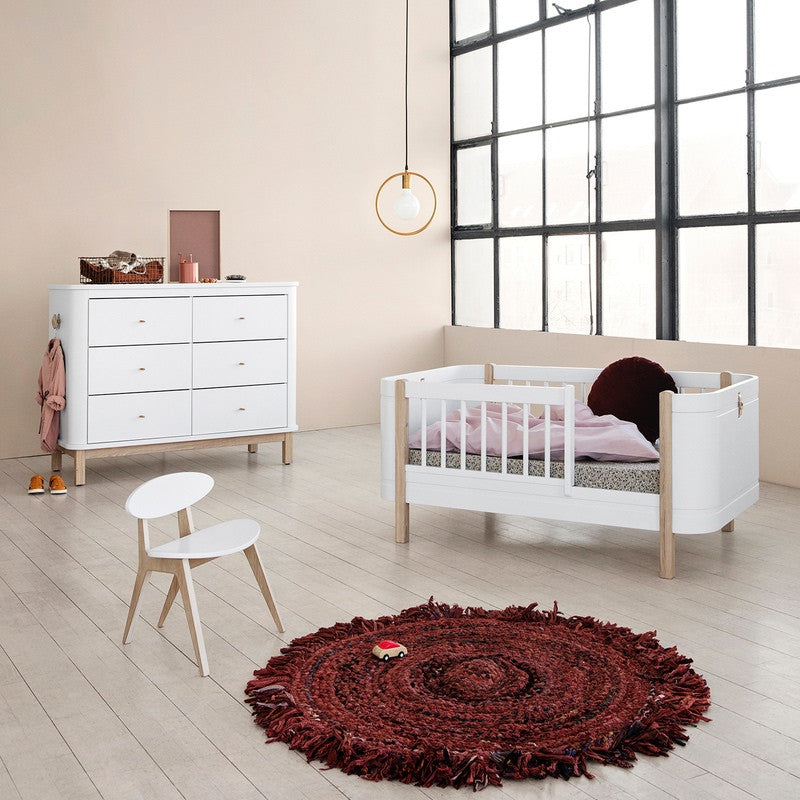 Oliver Furniture Mini+ Juniorbett