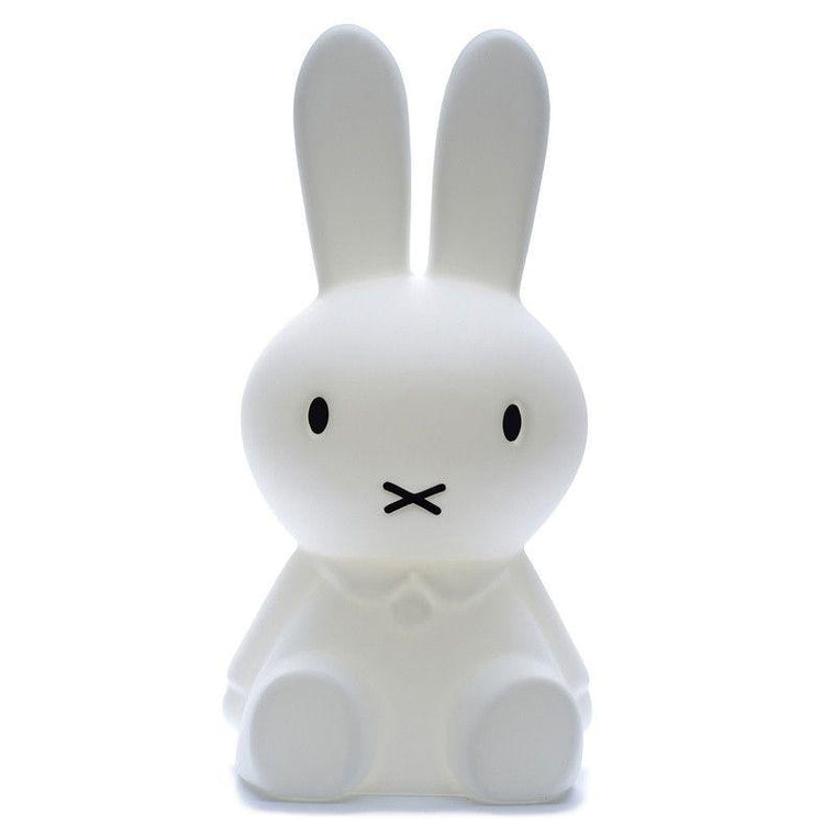Mr. Maria <br/> Miffy Lampe XL <br/> Weiss,Lampen, Mr. Maria - SNOWFLAKE kindermöbel concept store