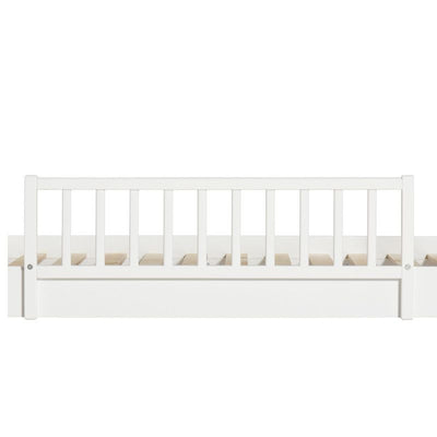 Oliver Furniture Fall protection Seaside White 100 x 37.5 cm, fall protection, Oliver Furniture - SNOWFLAKE children's furniture concept store