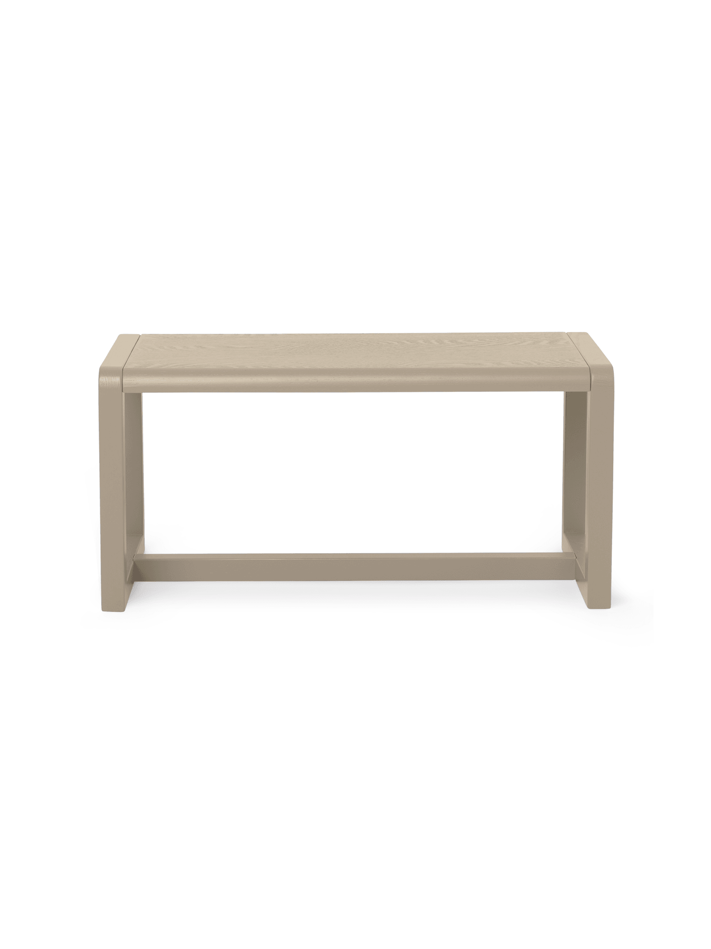 Ferm Living <br/> Little Architect Sitzbank <br/> Cashmere