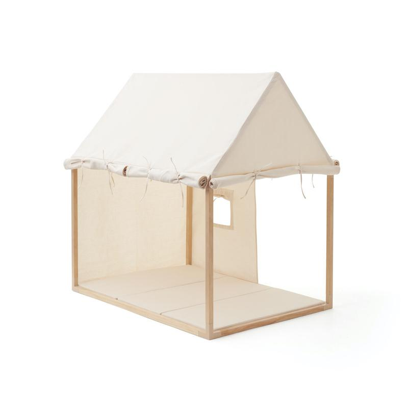Kids Concept <br/> Spielhaus <br/> Off-white