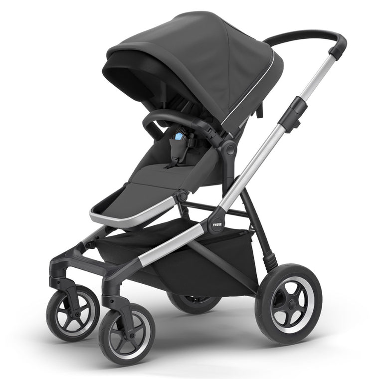 Thule <br/> Sleek <br/> Shadow Grey