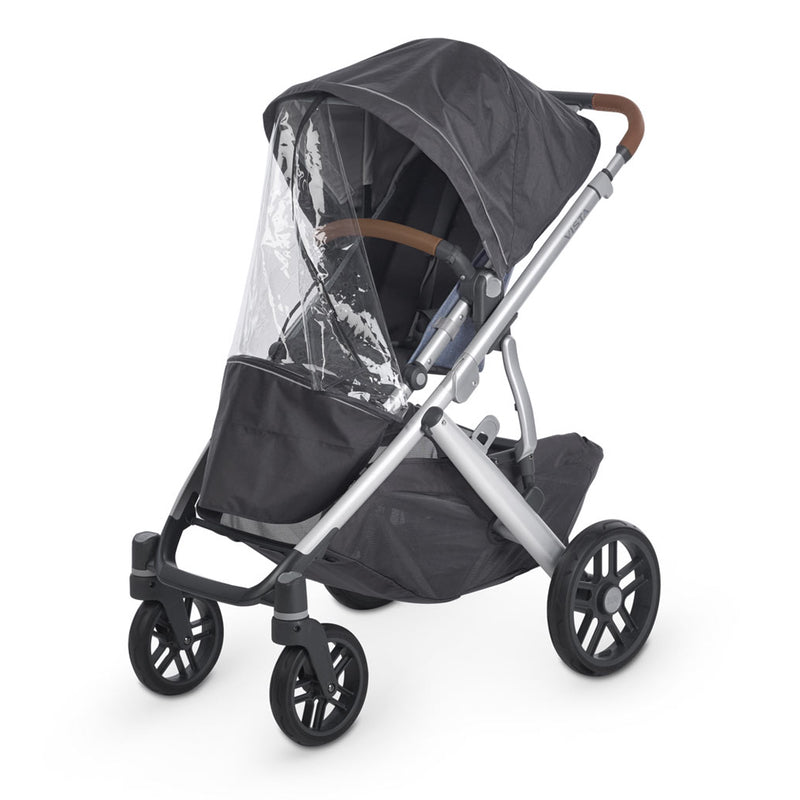 UPPAbaby Rain protection performance Transparent