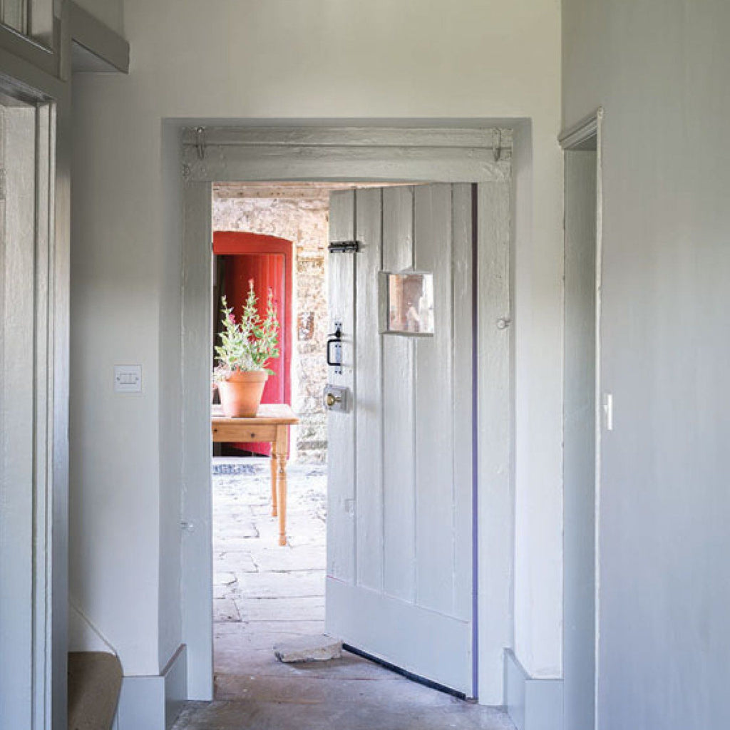 Farrow & Ball <br/> Estate Emulsion <br/> Shadow White 282