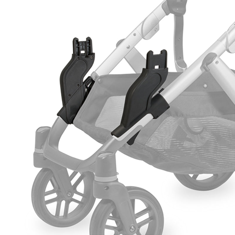 UPPAbaby Lower adapter black