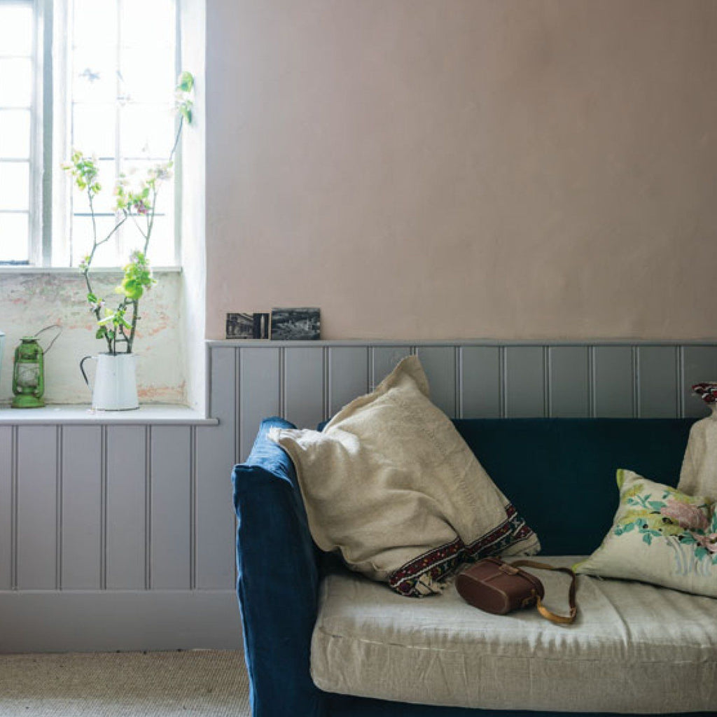 Farrow & Ball <br/> Estate Emulsion <br/> Hardwick White 5