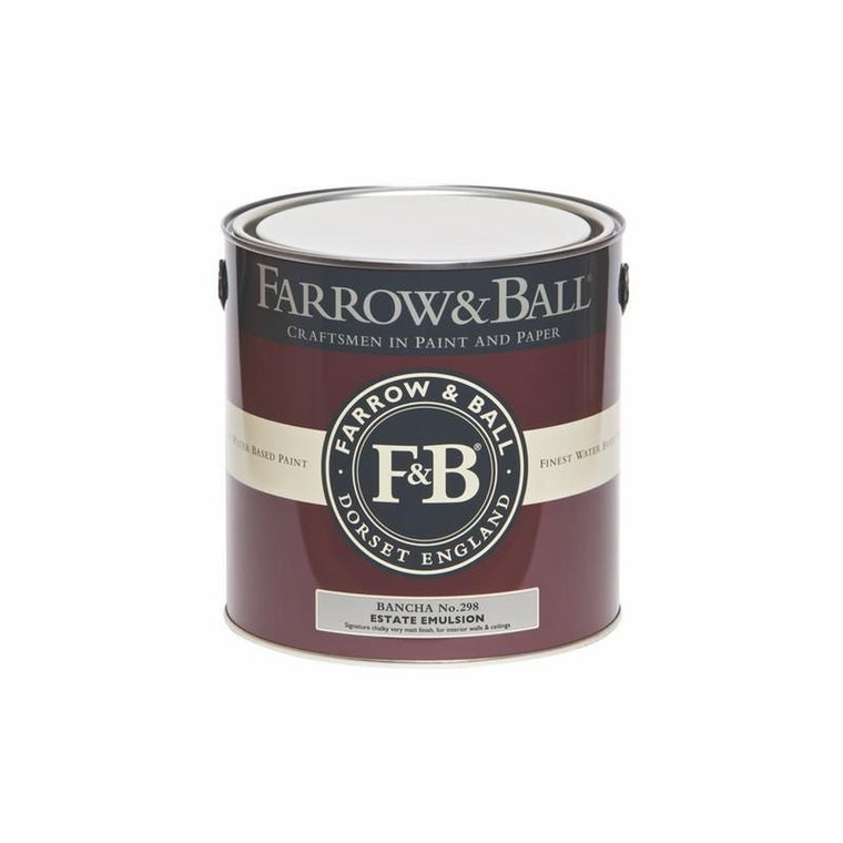 Farrow & Ball <br/> Estate Emulsion <br/> Bancha 298
