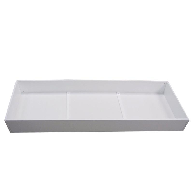 Isle of Dogs Bed drawer 190 x 80 White, accessories for beds, Isle of Dogs - SNOWFLAKE children's furniture concept store