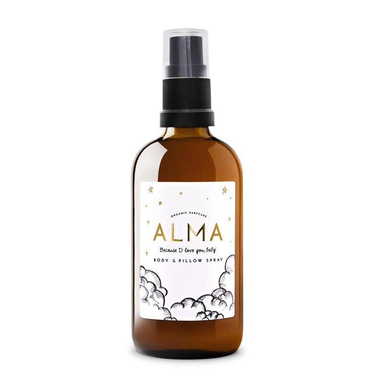 Alma <br/> Body & Pillowspray <br/> 100 ml