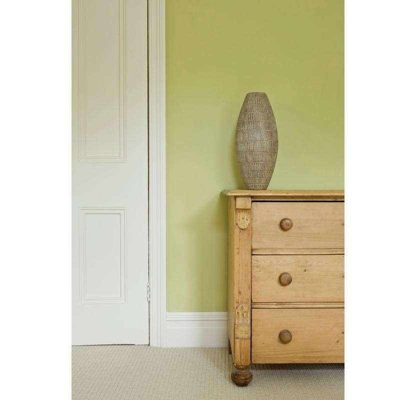 Farrow & Ball <br/> Estate Emulsion <br/> Churlish Green 251