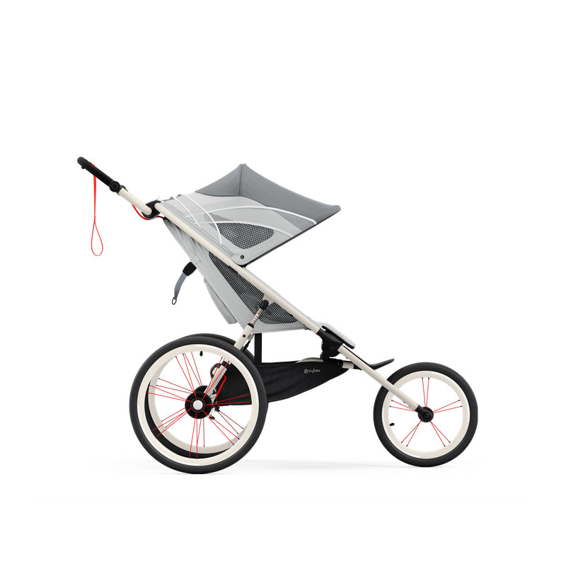 Cybex <br/> AVI <br/> Medal Grey