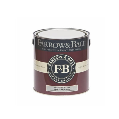Farrow & Ball <br/> Estate Emulsion <br/> De Nimes 299