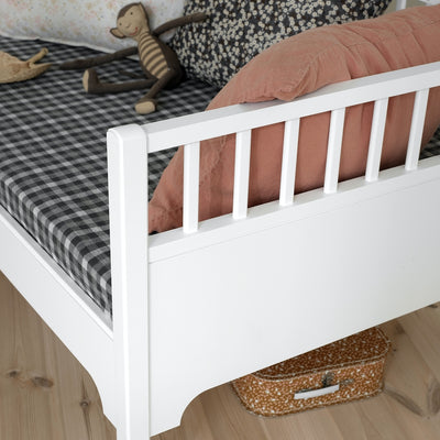 Oliver Furniture Conversion set Seaside Classic bunk / loft beds to a single bed White