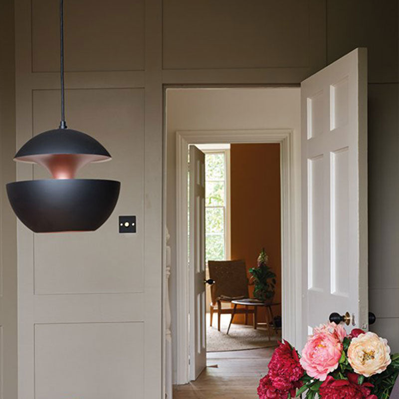 Farrow & Ball <br/> Modern Emulsion <br/> Broccoli Brown W108