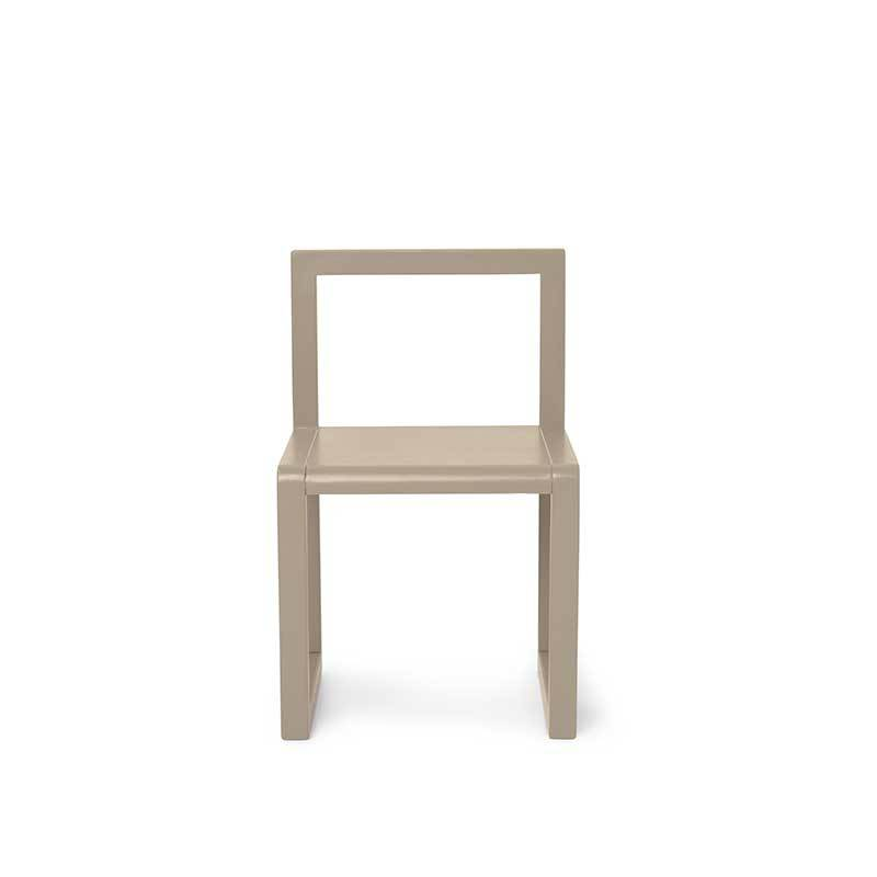Ferm Living <br/> Little Architect Kinderstuhl <br/> Cashmere