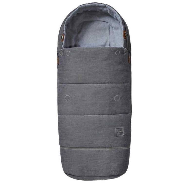 Joolz <br/> Fußsack Studio Kollektion <br/> Amazing Grey