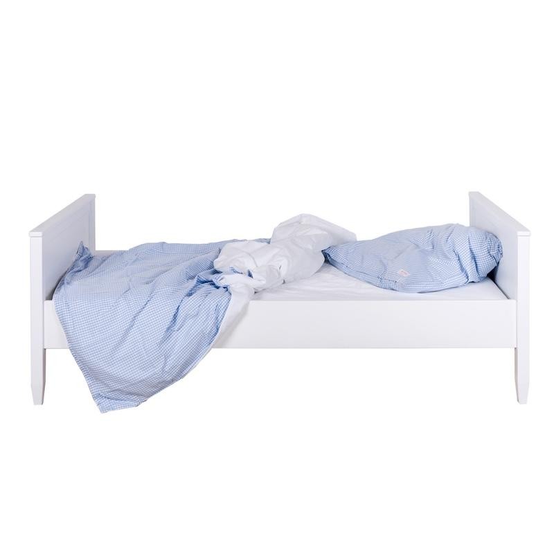Isle of Dogs Single bed / junior bed White