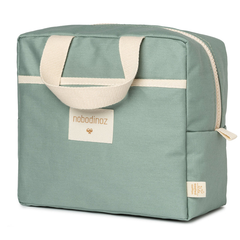 Nobodinoz <br/> Thermotasche Sunshine <br/> Eden Green
