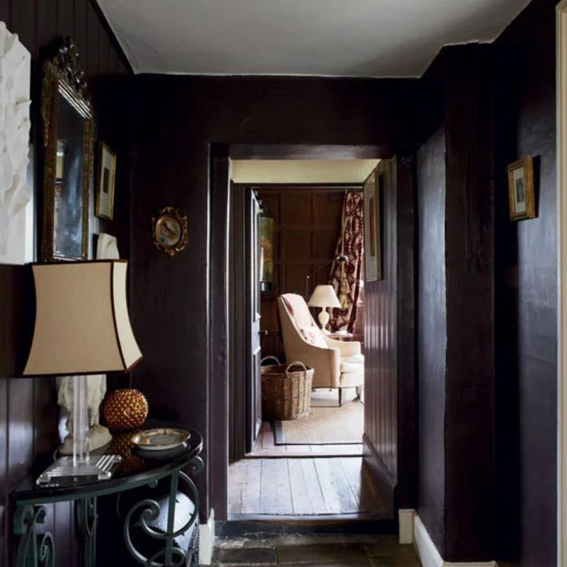 Farrow & Ball <br/> Modern Emulsion <br/> Mahogany 36