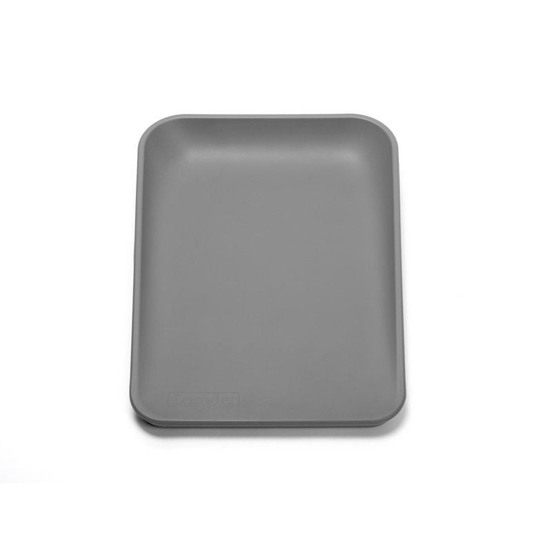 Leander Matty changing mat Dusty Gray, changing tables, Leander - SNOWFLAKE children's furniture concept store