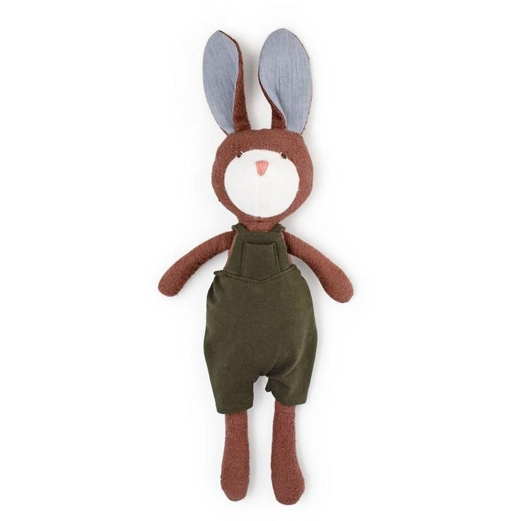 Hazel Village <br/> Hase Lucas <br/> Picknick Overall