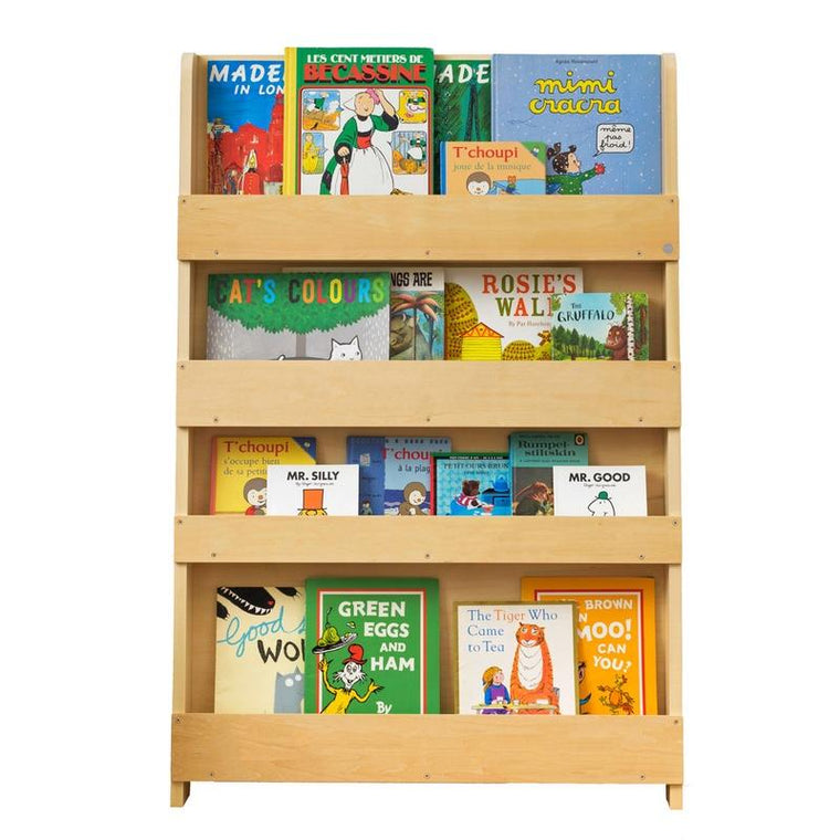 Tidy Books <br/> Bücherregal <br/> Natural,Regale, Tidy Books - SNOWFLAKE kindermöbel concept store