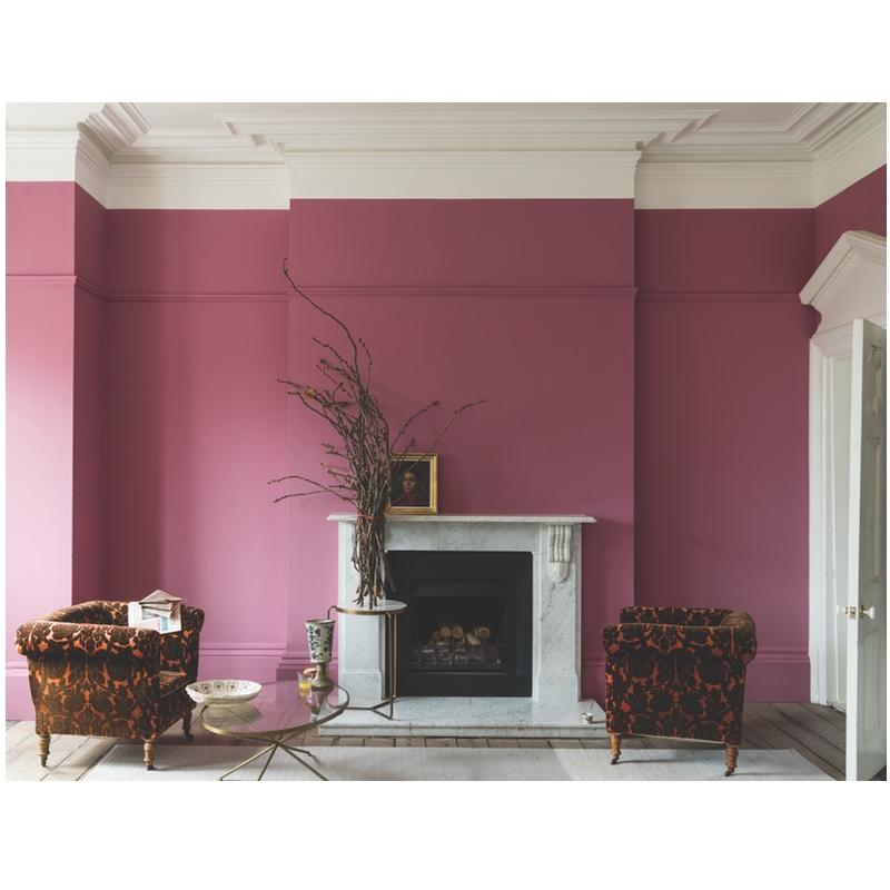 Farrow & Ball <br/> Estate Emulsion <br/> Rangwali 296