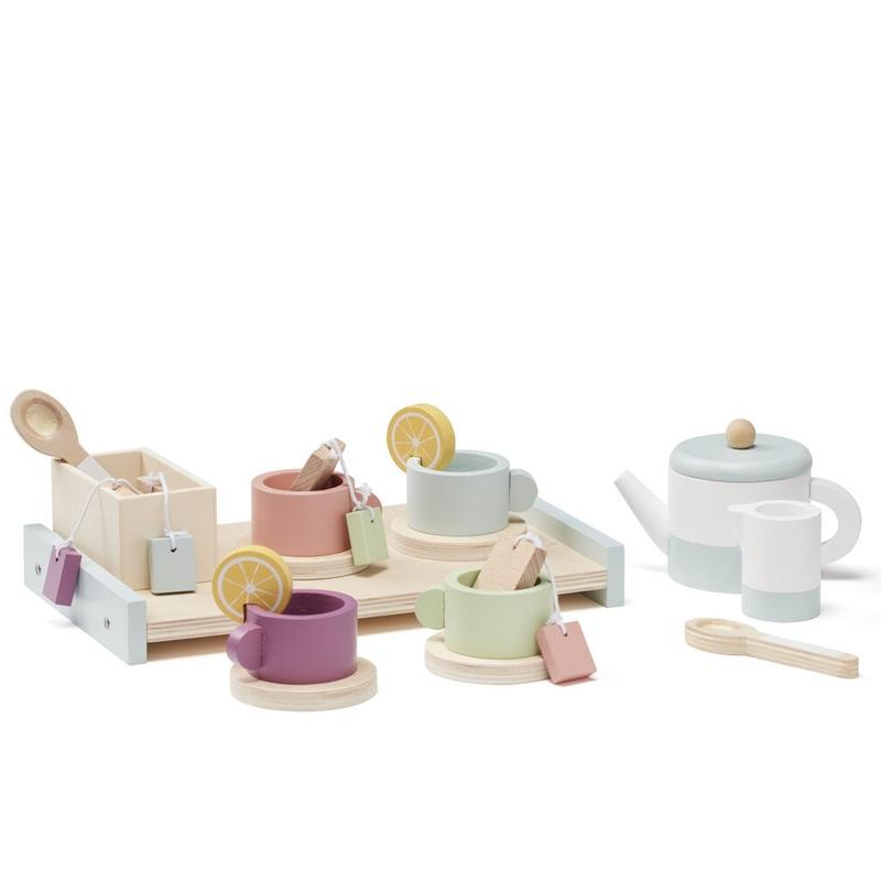 Kids Concept <br/> Tee Set Bistro <br/> Nature