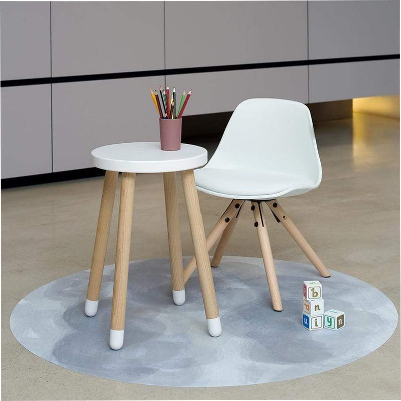 """Toddlekind Tappetino Tappetino Clean Wean """"Collezione Ammil"""" Nube"""
