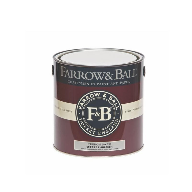 Farrow & Ball <br/> Estate Emulsion <br/> Treron 292