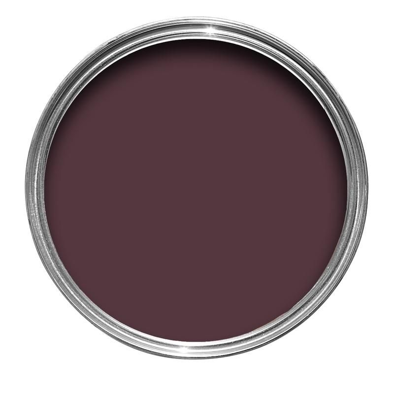 Farrow & Ball <br/> Estate Emulsion <br/> Brinjal 222