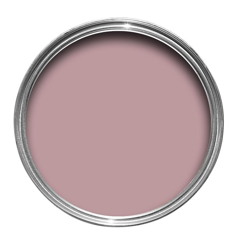 Farrow & Ball <br/> Estate Emulsion <br/> Cinder Rose 246