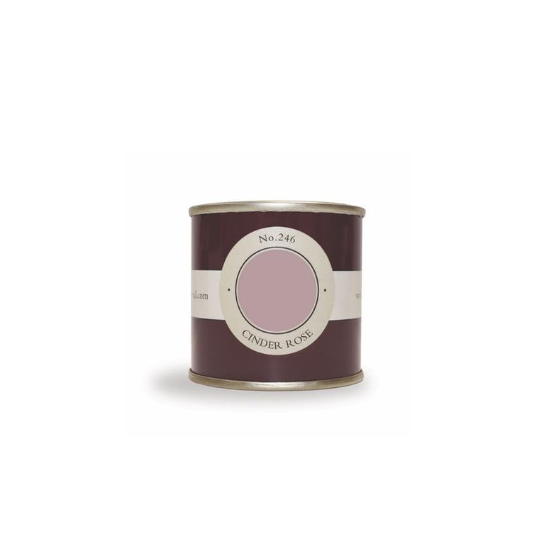 Farrow & Ball <br/> Estate Emulsion <br/> Cinder Rose 246,Decken & Wände, Farrow & Ball - SNOWFLAKE kindermöbel concept store