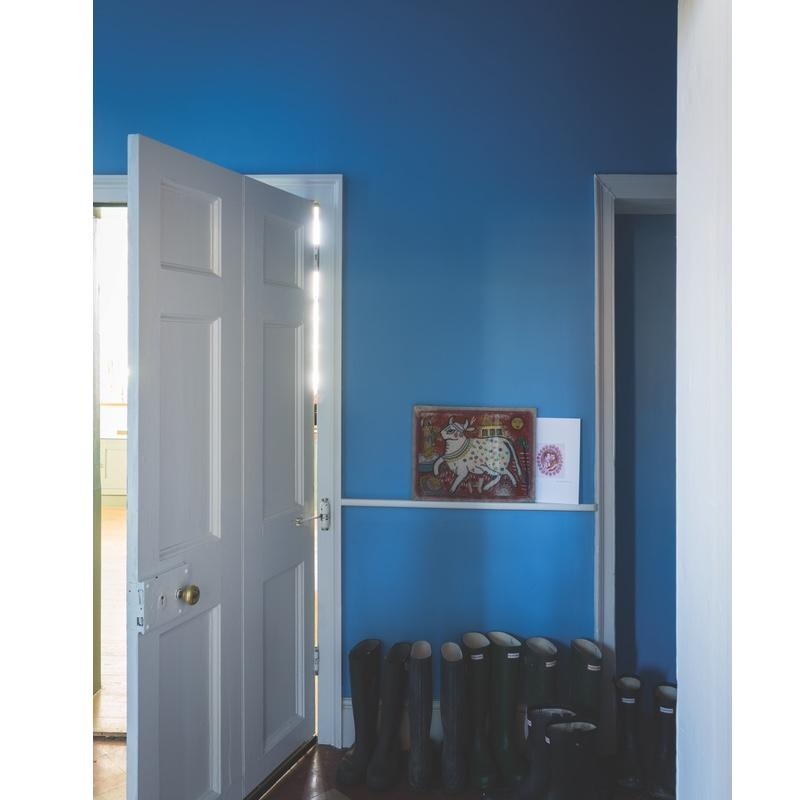 Farrow & Ball <br/> Estate Emulsion <br/> Cook`s Blue 237