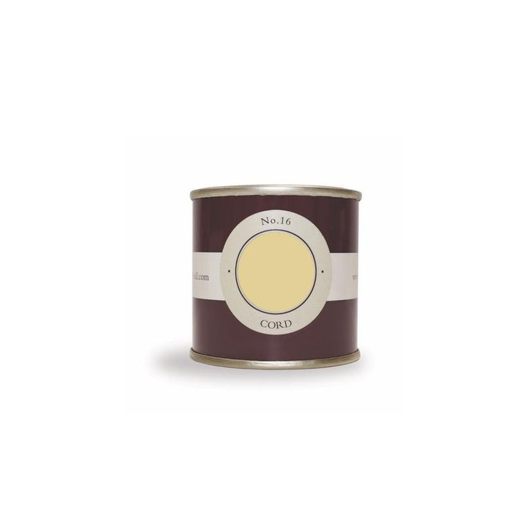 Farrow & Ball <br/> Estate Emulsion <br/> Cord 16,Decken & Wände, Farrow & Ball - SNOWFLAKE kindermöbel concept store