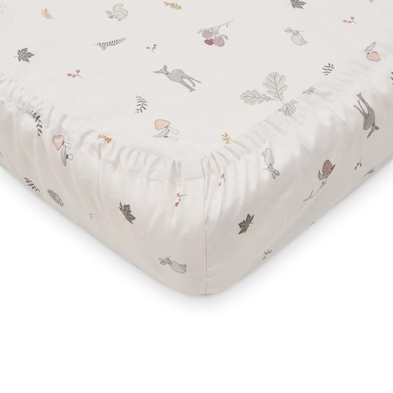 Cam Cam Changing mat cover Fawn