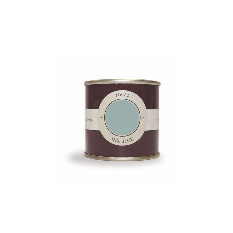 Farrow & Ball <br/> Estate Emulsion <br/> Dix Blue 82,Decken & Wände, Farrow & Ball - SNOWFLAKE kindermöbel concept store