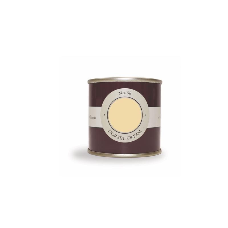 Farrow & Ball <br/> Estate Emulsion <br/> Dorset Cream 68,Decken & Wände, Farrow & Ball - SNOWFLAKE kindermöbel concept store