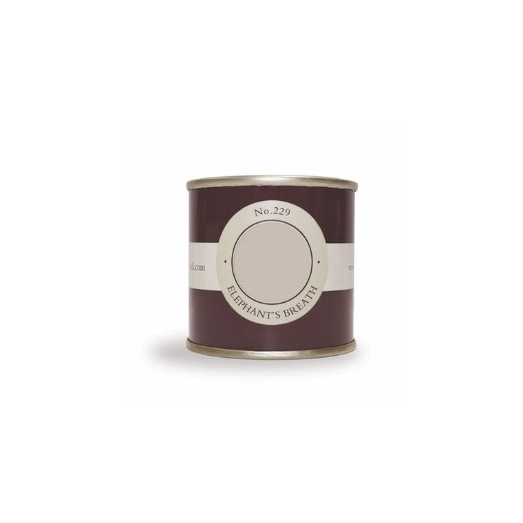 Farrow & Ball <br/> Estate Emulsion <br/> Elephant`s Breath 229,Decken & Wände, Farrow & Ball - SNOWFLAKE kindermöbel concept store