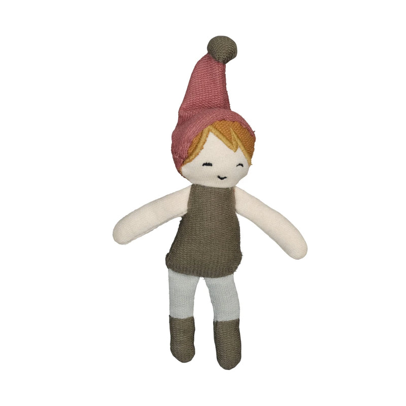 Fabelab <br/> Pocket Friend <br/> Elf Boy