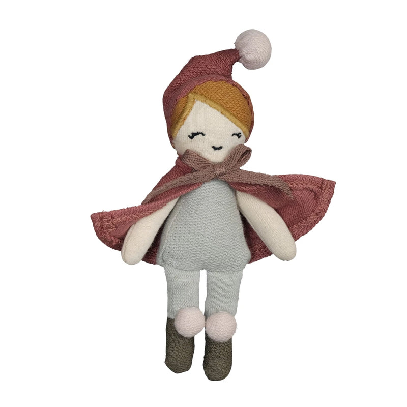 Fabelab <br/> Pocket Friend <br/> Elf Girl