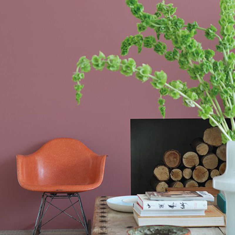 Farrow & Ball <br/> Modern Emulsion <br/> Crimson Red W93